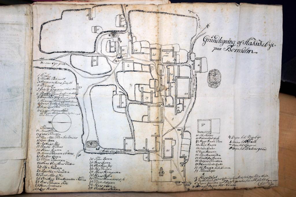 1763 Aakirkeby