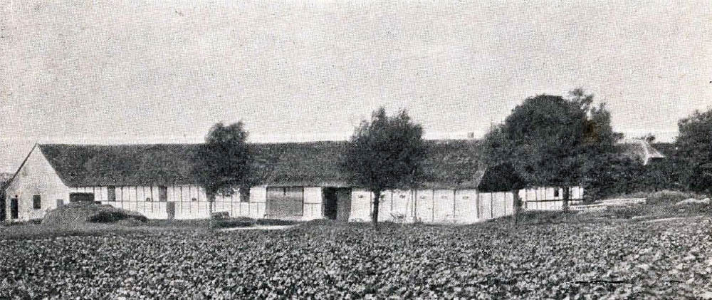 Simblegaard i Klemensker