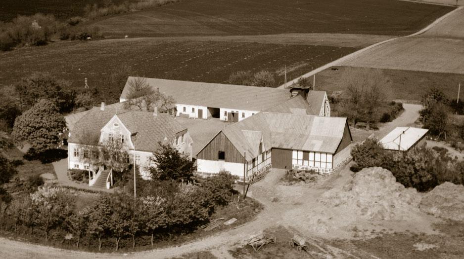 1708 Baasegaard Rutsker