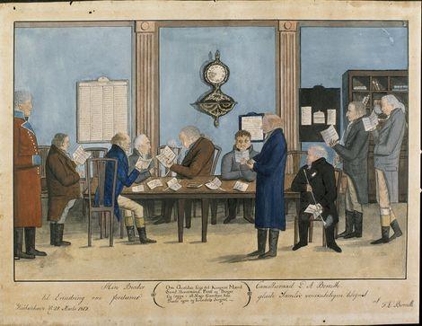 drejers klub1817